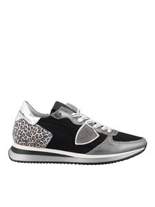 Philippe Model - Sneakers Tropez X