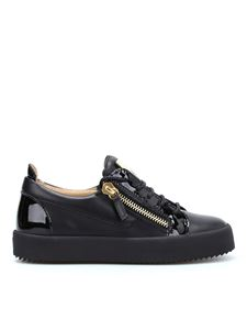 Giuseppe Zanotti - May London low top sneakers