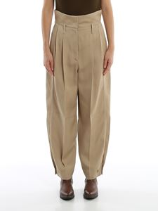 Givenchy - Viscose pants