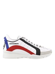 Dsquared2 - Sneakers 551