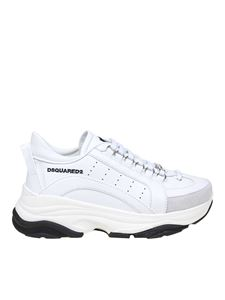 Dsquared2 - Sneakers Bumpy 551