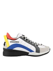 Dsquared2 - Sneakers 551 multicolore