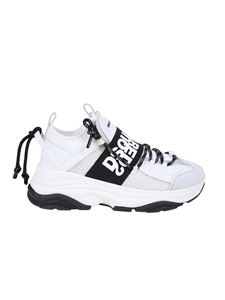 Dsquared2 - Sneakers D-Bumpy One in neoprene