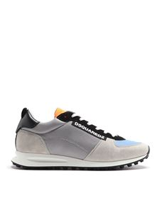 Dsquared2 - Sneakers New Runner Hiking multicolore