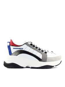 Dsquared2 - Sneakers Bumpy