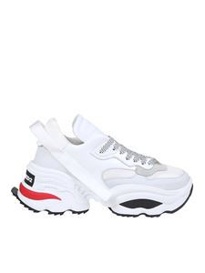 Dsquared2 - Sneakers The Giant in tessuto tecnico
