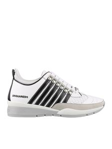 Dsquared2 - Sneakers 251 mid-top