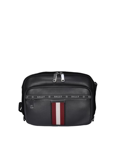 Bally - Tracollina Hobs in pelle