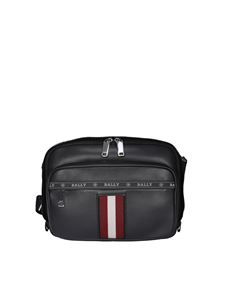 Bally - Hobs leather cross body bag