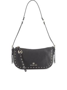 Michael Kors - Camden extra small leather bag