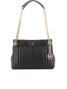 Michael Kors - Susan small leather bag