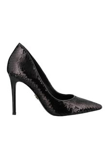 Michael Kors - Keke sequined pumps