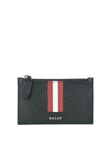 Bally - Porta carte Tenley in pelle