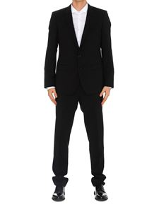 Dolce & Gabbana - Wool two-piece suit