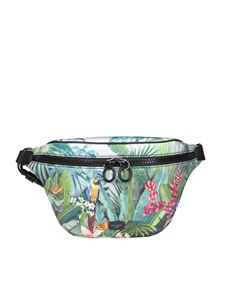 Dolce & Gabbana - Jungle print neoprene belt bag