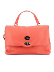 Zanellato - Postina M Daily leather bag