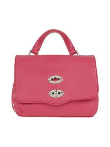 Zanellato - Postina Baby Daily leather bag