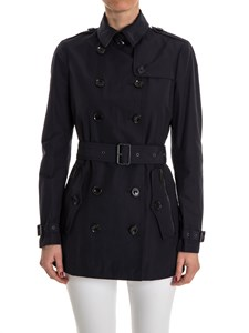 """Burberry - """"BROOKESBYLT"""" TRENCH"""