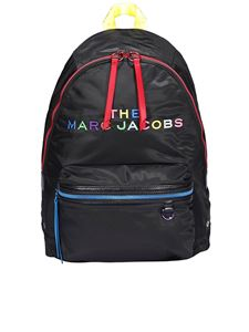 Marc Jacobs  - The Pride tech fabric backpack