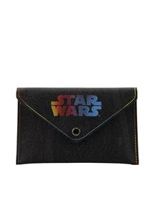 Etro - Star Wars clutch