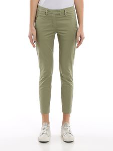 Dondup - Perfect chino trousers