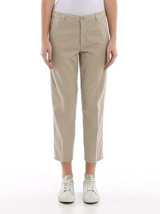 Dondup - Rothka trousers
