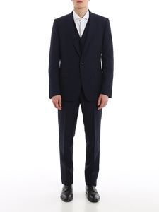 Dolce & Gabbana - Wool and mohair three-piece suit