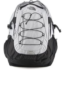 The North Face - Borealis Classic tech fabric backpack