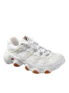 Fila - Jagger sneakers in white