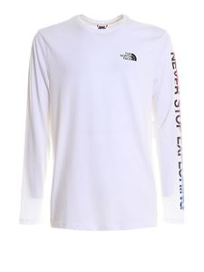 The North Face - Graphic Flow T-shirt
