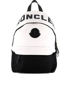 Moncler - Pierrick tech fabric backpack