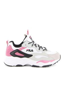Fila - Ray Tracer Cb sneakers in white