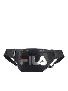 Fila - Embellished belt bag