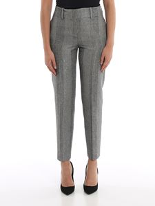 Ermanno Scervino - Prince of Wales pants