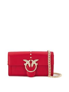 Pinko - Love Simply chain wallet