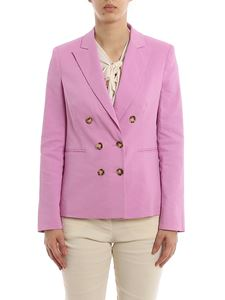 Pinko - Sinbad double-breasted blazer