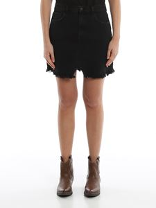 J Brand - Jules mini skirt