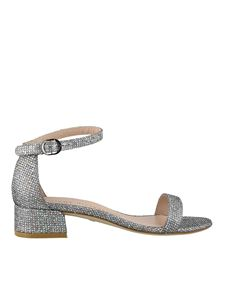Stuart Weitzman - Nudist June sandals