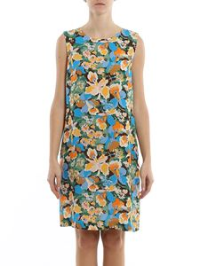 M Missoni - Floral viscose dress