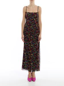 M Missoni - Multicolour printed dress