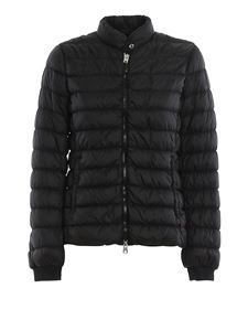 Woolrich - Mayflower puffer jacket