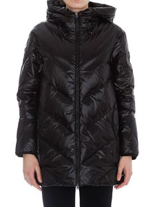 Woolrich - Magnolia quilted padded jacket