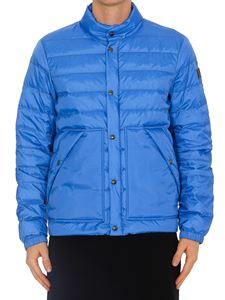 Woolrich - Sierra quilted padded jacket