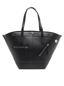 Mulberry - Camden leather tote