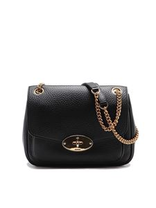 Mulberry - Darley small grainy leather bag