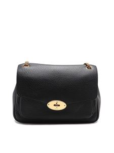 Mulberry - Darley grainy leather  bag