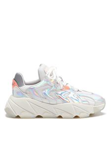 Ash - Extreme iridescent sneakers