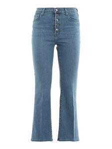 J Brand - Lillie jeans in blue