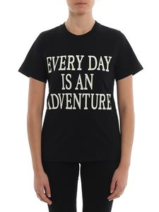 Alberta Ferretti - Every Day Is An Adventure T-shirt