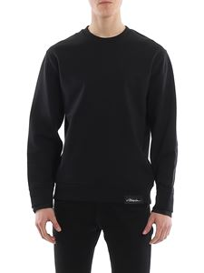 3.1 Phillip Lim - Double cuff cotton sweatshirt